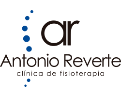 Logotipo Clínica Antonio Reverte